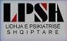 Lidhja e Psikiatrisë Shqiptare